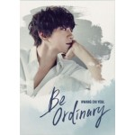 Hwang Chi Yeul - Be Ordinary (1st Mini Album)