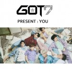 GOT 7 - Present: You (3rd Album)