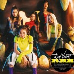 Red Velvet- 5th Mini Album: RBB