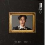 SUPER JUNIOR - 10TH ALBUM: THE RENAISSANCE (SQUARE STYLE) (EUNHYUK VER. - YELLOW)