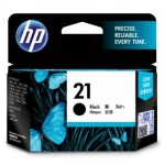 HP 21 BLACK SD387AA