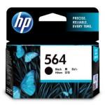 HP 564 BLACK CB316WA
