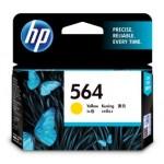 HP 564 YELLOW CB320WA