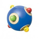 WONDERWORLD PEEK-A-BOO BALL