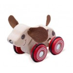 WONDERWORLD WHEELY PUPPY