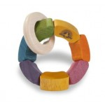 WONDERWORLD RAINBOW RATTLE