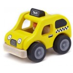 WONDERWORLD MINI YELLOW CAB