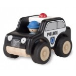 WONDERWORLD MINI PATROL CAR