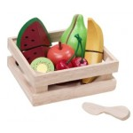 WONDERWORLD FRUITY BASKET