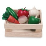 WONDERWORLD VEGGIES BASKET