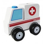 WONDERWORLD MAKE AN AMBULANCE