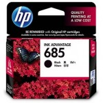 HP 685 Black Ink Cartridge (CZ121A)