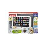 FISHER PRICE LAUGH N LEARN SS TABLET GREY