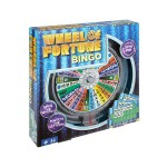 MATTEL WHEEL OF FORTUNE