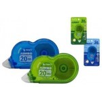 TOYO JUMBO CORRECTION TAPES 5MMX20M CT201 (RANDOM COLOUR)