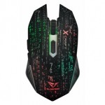 ALCATROZ X-CRAFT PRO Z8000 GAMING MOUSE