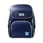 POP KIDS SCHOOL BAG - COMFORT NAVY BLUE