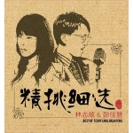 精挑细选-林志炫+彭佳慧 (2CD)