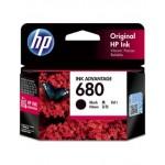 HP 680 BLACK INK CARTRIDGE F6V27AA