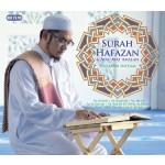 CD-  SURAH HAFAZAN