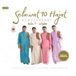 CD - SELAWAT 10 HAJAT