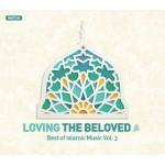 CD - THE BEST OF ISLAMIC MUSIC VOL.3