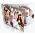 USTAZ HAZAMIN INTEAM – Surah Al-Waqiah Berserta Terjemahan & Amalan Murah Rezeki (CD)
