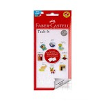 FABER-CASTELL TACK-IT 120PC 75GM