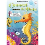 CONNECT THE DOTS:LITTLE SEA HORSE