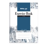 CAMPAP WRITE-ON EXERCISE BOOK A4 70GSM 100 SHEETS
