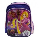 DISNEY PRINCESS BACKPACK 12 INCHES