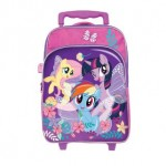 MY LITTLE PONY TROLLEY BAG