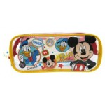 MICKEY SQUARE PENCIL BAG SET