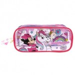 MINNIE SQUARE PENCIL BAG SET