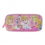PRINCESS SQUARE PENCIL BAG