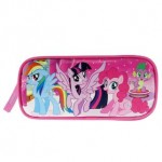 MY LITTLE PONY SQUARE PENCIL BAG