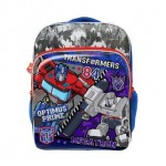 TRANSFORMER PRE SCHOOL BAG
