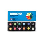 BUNCHO POSTER COLOUR 15CC - 12 COLOURS