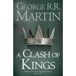 A CLASH OF KINGS: BOOK 2 OF A SONG OF I