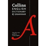 Collins English Dictionary & Grammar