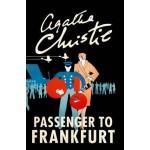 GO-AC: PASSENGER TO FRANKFURT