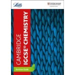 Cambridge IGCSE Revision Guide Chemistry