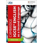 Cambridge IGCSE Revision Guide?English as a Second Language
