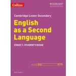STAGE 7 Cambridge Lower Secondary English as a Second Language Student's Book