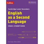 STAGE 9 Cambridge Lower Secondary English as a Second Language Student's Book