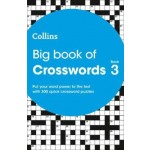 Collins Big Book Of Crosswords Book 3: 300 Quick Crossword Puzzles