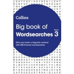 Collins Big Book Of Wordsearches Book 3: 300 Themed Wordsearches