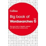 BIG BOOK OF WORDSEARCH BOOK
