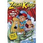 ZACHKING: MAGICAL LIFE 01