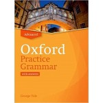 OXFORD PRACTICE GRAMMAR: ADVANCED